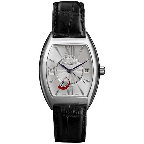 Мужские часы Charles-Auguste Paillard Power Reserve 200.104.11.15S