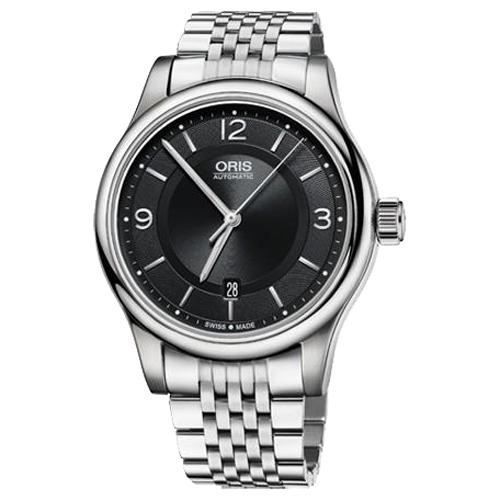 Oris Мужские наручные швейцарские часы в коллекции Classic, Artix 733-7594-40-34MB