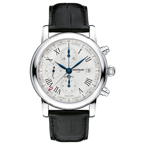 ������������ ����-��������� Star Chronograph UTC Automatic 107113