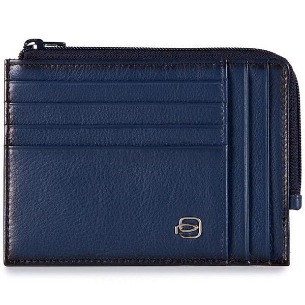 Чехол для кредитных/визитных карт Edge Night Blue PU1243ED/BLU