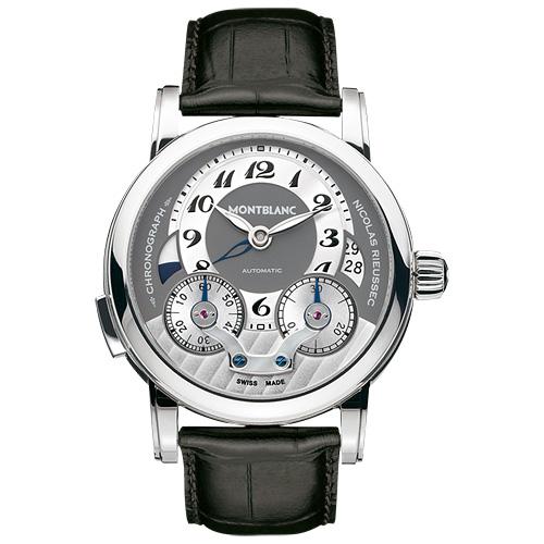 ������������ ����-��������� Nicolas Rieussec Chronograph Automatic 102337