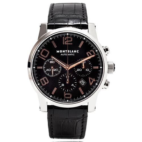 ������������ ����-��������� TimeWalker Chronograph Automatic 101548