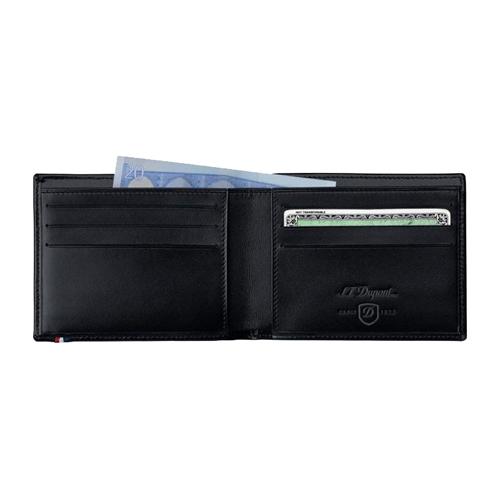 Бумажник Line D / 6 кредитных карт 180300