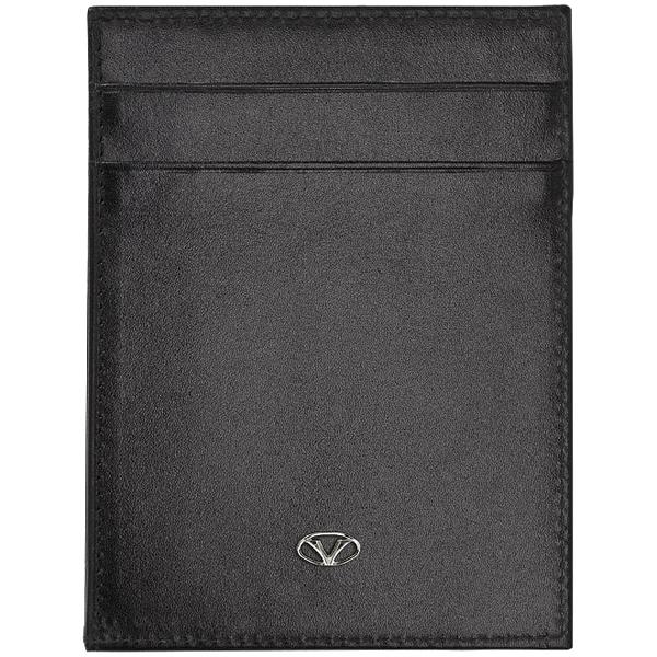 Чехол Visconti для документов и кредитных карт, черный VS-986NN0118