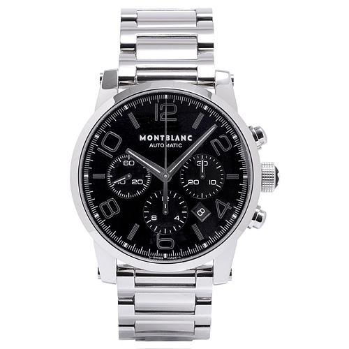 ������������ ����-��������� TimeWalker Chronograph Automatic 9668