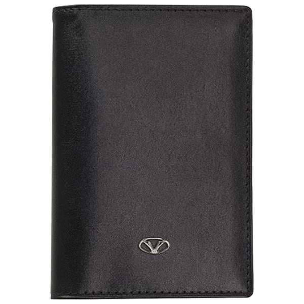 Чехол Visconti для кредитных карт, черный VS-986NN0124