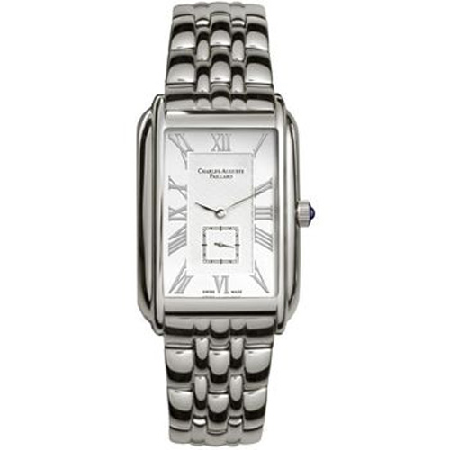 Мужские часы Charles-Auguste Paillard 102.200.11.16B