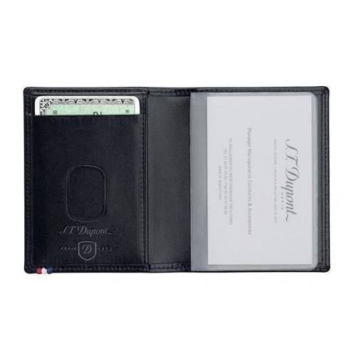 Чехол для визитных карт с 7 отделениями для кредитных карт Elys?e 180031