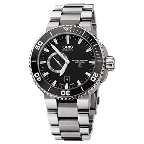 ������� �������� ����������� ���� � ��������� Divers Oris � �������������� 743-7664-71-54MB