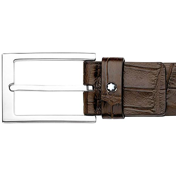 Ремень мужской Classic Line коричневый 111632