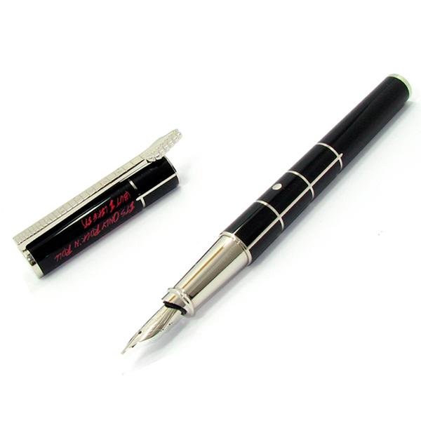 Перьевая ручка Rolling Stones 141032