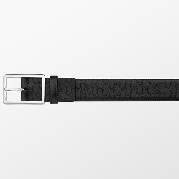 Ремень мужской Contemporary Line черный 112949