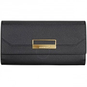 Бумажник Sartorial Saffiano Long Leather Wallet