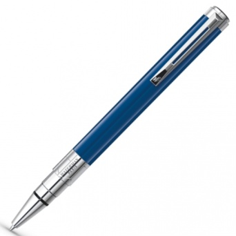 1904579 Шариковая ручка Waterman Perspective Obsession Blue CT