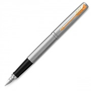 2030948 Перьевая ручка Parker (Паркер) Jotter Core Stainless Steel GT M