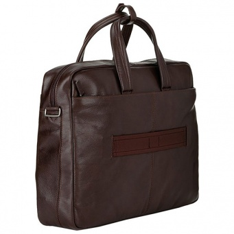 CA3147VI/TM Сумка Piquadro Vibe Dark Brown