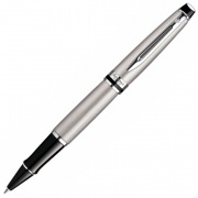 S0952080 Ручка-роллер Waterman (Ватерман) Expert 3 Stainless Steel CT