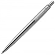 1953170 Шариковая ручка Parker (Паркер) Jotter Core Stainless Steel CT