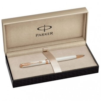 S0947400 Шариковая ручка Parker Sonnet Slim Pearl Pink Gold PVD