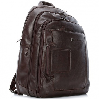 CA1813VI/TM Рюкзак Piquadro Vibe Dark Brown