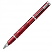 1972233 Ручка Parker (Паркер) 5th Ingenuity Deluxe Large Deep Red PVD